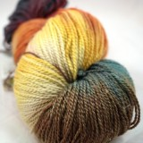 Natural Favorites: Wool Yarn for Autumn