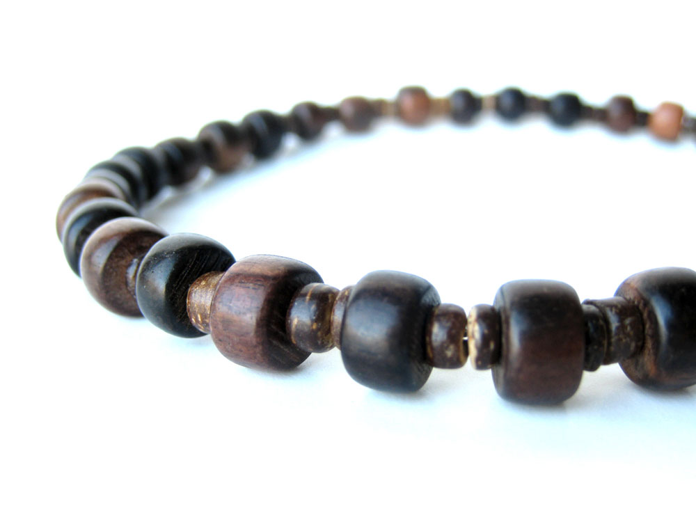 Wood Bead Bracelet, Wood Bracelet Men, Wooden Bracelet Men, Beaded Bracelet, Wooden Bracelet Men, Manly Gift Mens Gift, Mens Beaded Bracelet There are wood bracelet for sale on Etsy, and they cost $ on average. The most common wood bracelet material is wood. The most popular color? You guessed it.
