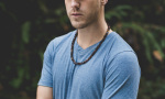 Mens jewelry designer Jenny Hoople of Authentic Arts creates natural jewelry inspired by nature. Mens beaded necklaces and bracelets. https://jennyhoople.com/