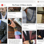 The Power of Mens Jewelry