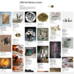 Gifts for nature lovers on Pinterest